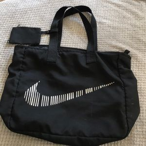 NIKE TOTE BAG gymbag